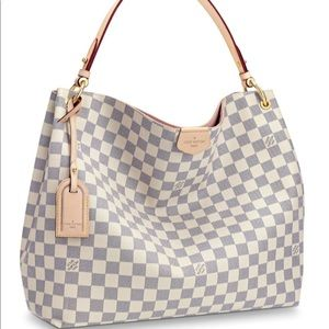 COPY - Louis Vuitton- gracefull MM brand new